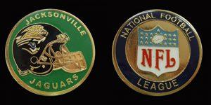 NFL_Jacksonville_Jaguars_Challenge_Coin