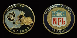 NFL_ Oakland_Raiders_Challenge_Coin