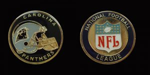 NFL_5_Carolina_Panthers_Challenge_Coin