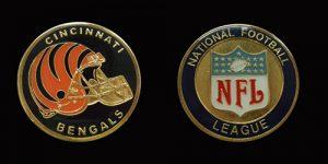 NFL_Cincinnati_Bengals_Challenge_Coin