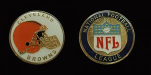 NFL_Cleveland_Browns_Challenge_Coin
