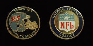 NFL_Tampa_Bay_Buccaneers_Challenge_Coin
