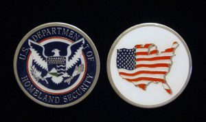Coin front and back pictures
