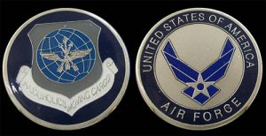 Alcoholics_Moving_Cargo_2 Challenge Coin
