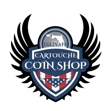 Cartouche and Coin Shop